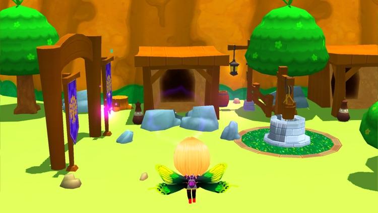 魔法公主:公主换装游戏 screenshot-7