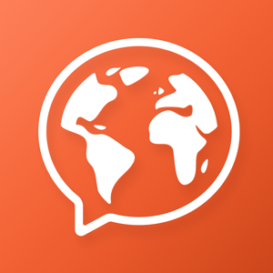 Mondly: Learn 33 Languages ios app