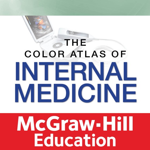 Color Atlas of Internal Med.