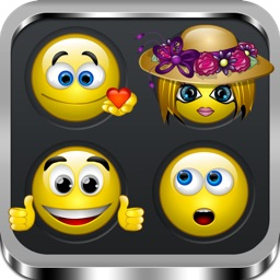 Message Designer - Emoticon Catalog
