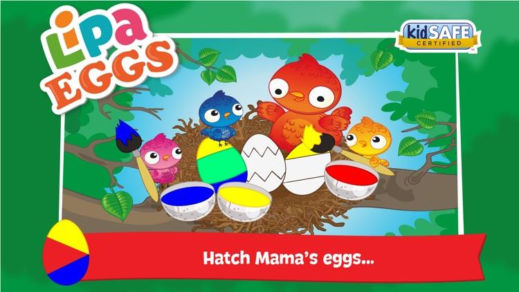 Lipa Eggs screenshot-0