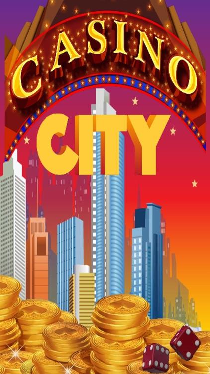 Coin Dozer 2018 Casino City screenshot-5