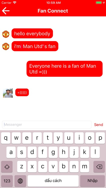 Man Utd Channel screenshot-5