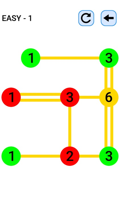 Number Links screenshot-3