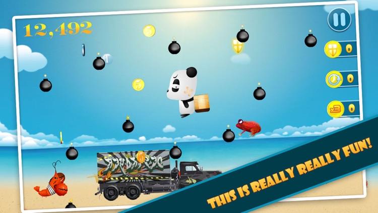 Fortune Panda 2 - Fun Arcade screenshot-4