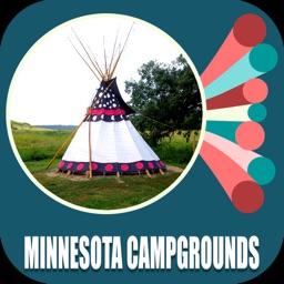 Minnesota Camping Spots