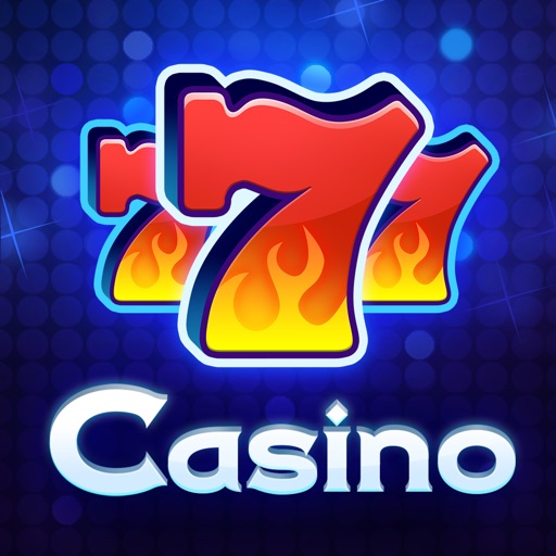 Big Fish Casino: Slots & Games app logo