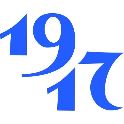 1917. Свободная история