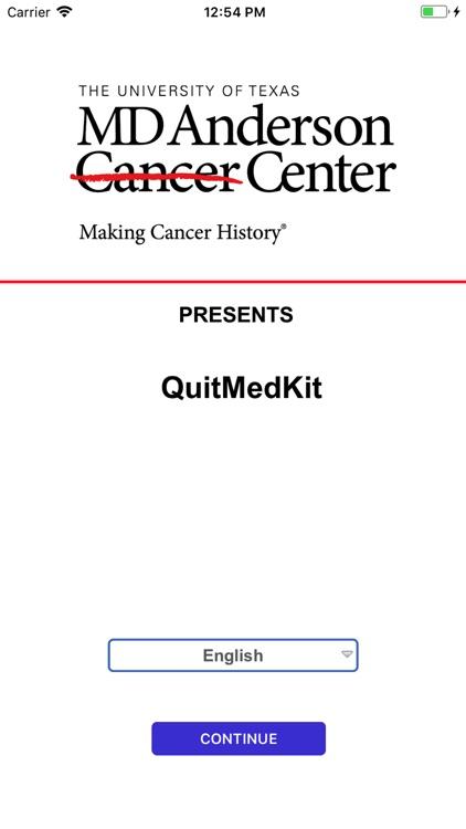 QuitMedKit
