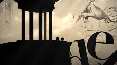 Screenshot from Type:Rider