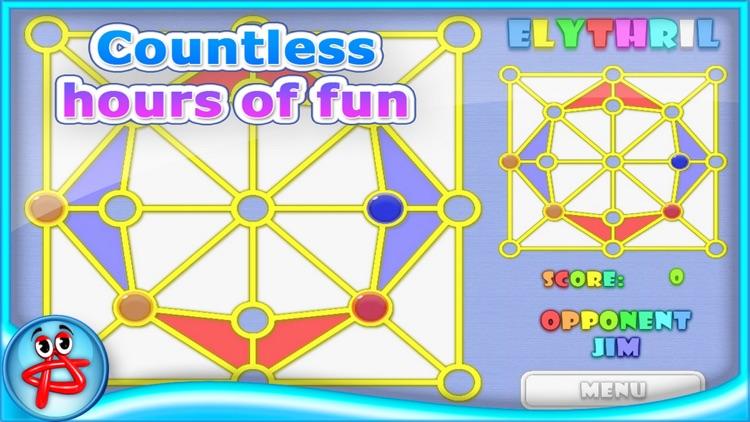 Elythril Color Maze