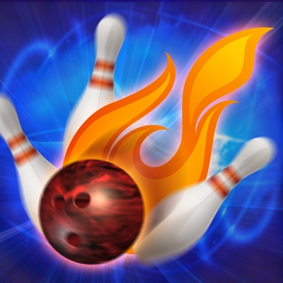 Action Bowling Classic ios app