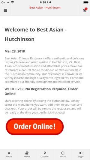 Best asian hutchinson ks
