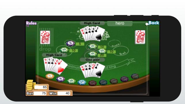 Покер русское казино система игры в онлайн казино
