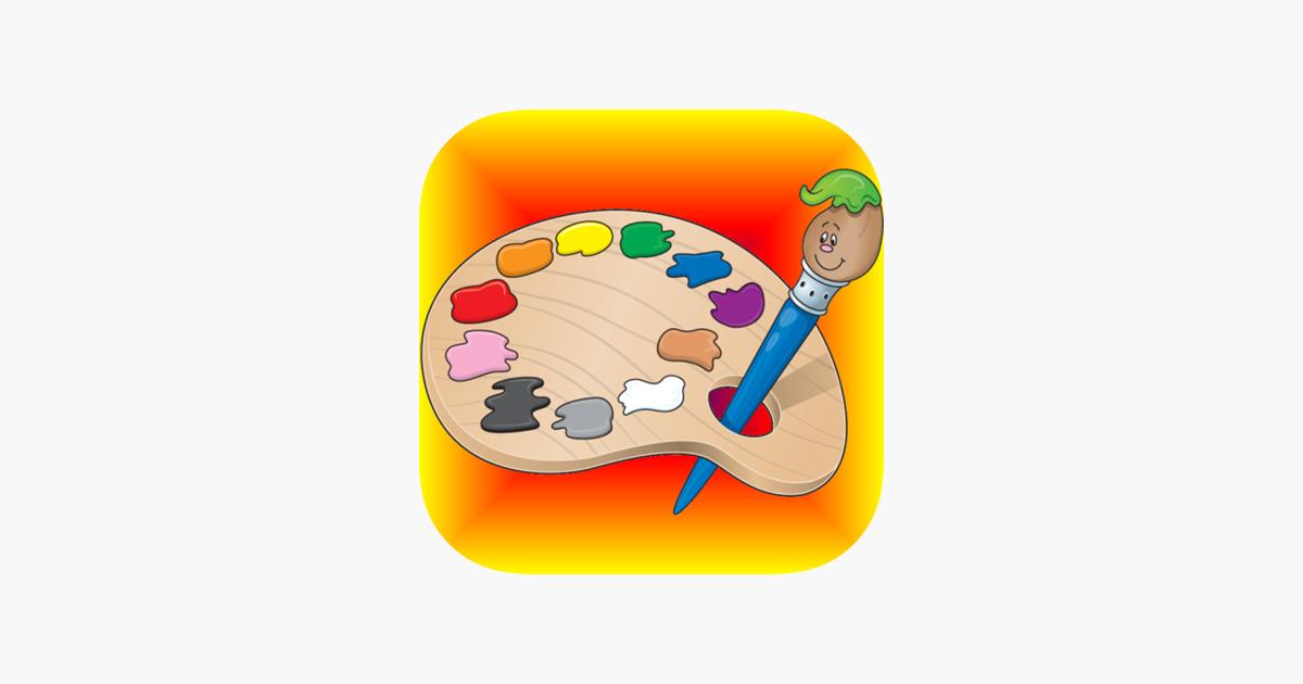 Kucuk Cocuklar Icin Boyama App Store Da