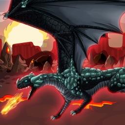 Adventure X : Dragon Treasure