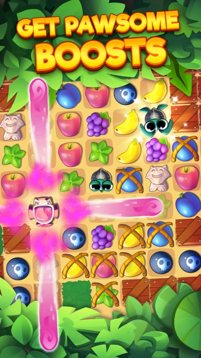 Tropicats: Match 3 Puzzle Game Cheats (All Levels) - Best Easy Guides/Tips/Hints