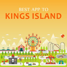 Best App to Kings Island