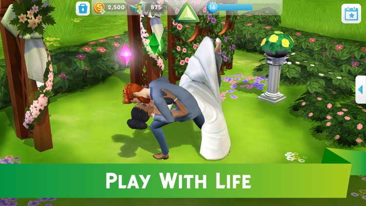 The Sims™ Mobile screenshot-4