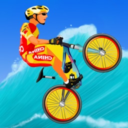 Extreme Wheelie