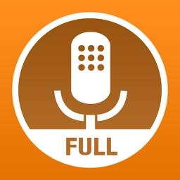Voice Record Pro 7 Full