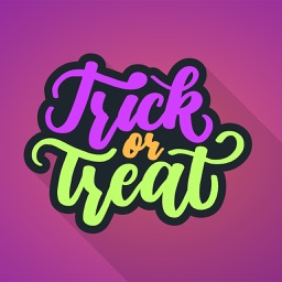 NEW Halloween Sticker Pack