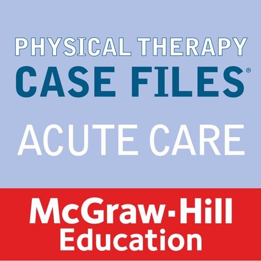 Acute Care PT Case Files
