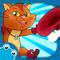App Icon for De Gelaarsde Kat - Ontdek App in Belgium IOS App Store