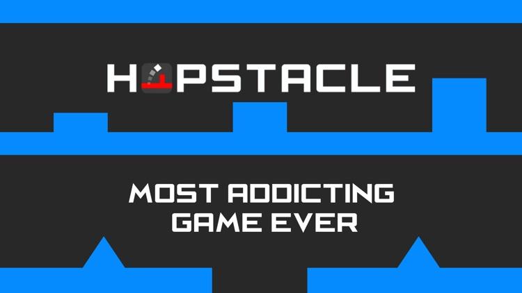 Hopstacle