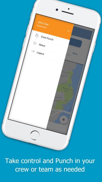 AsureForce Mobile screenshot-3