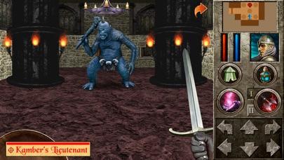 Screenshot 1 The Quest - Celtic Queen