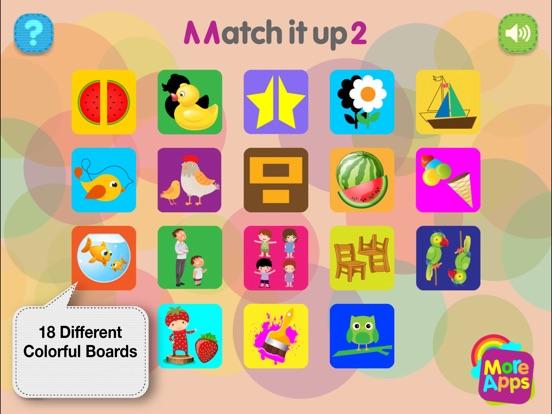 Match It Up 2 - Full Version screenshot 7