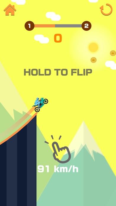 Hill-Climber screenshot 3
