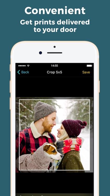 FreePrints - Photos Delivered screenshot-3