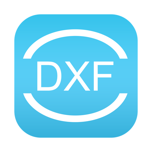 DXF Viewer Pro