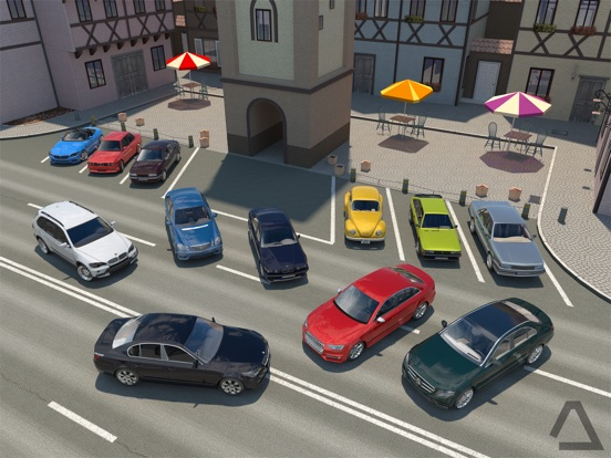 Скачать Driving Zone: Germany