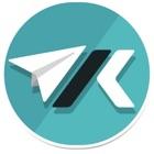 kurdgram unofficial Telegram icon