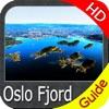 Oslo Fjord Nautical Charts HD
