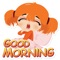 Good Morning Stickers Pack