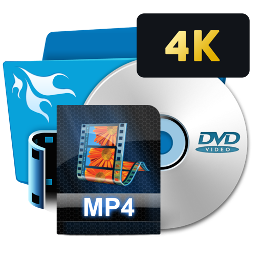 Анимп4 лучший MP4 конвертер