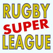 Rugby Super League Fixtures