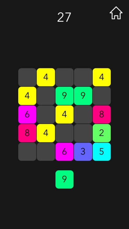 Merge Blocks - Puzzle Game