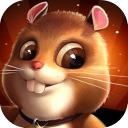Crazy Hamster Hunt