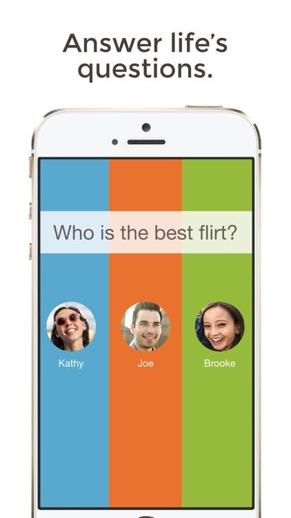 Frivia - Friend Trivia