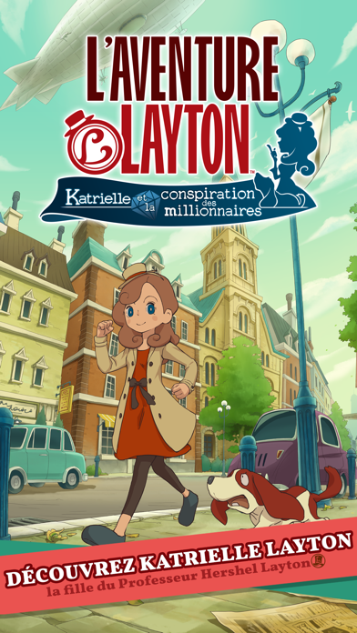 download L'aventure Layton apps 2