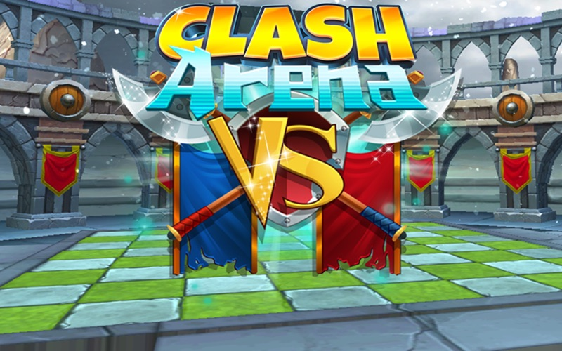 Clash Arena for Mac