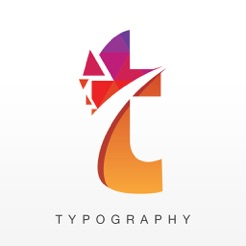 Image of: Brainy Typography Typography Quotes Maker 4 Itunes Apple Typography Quotes Maker On The App Store