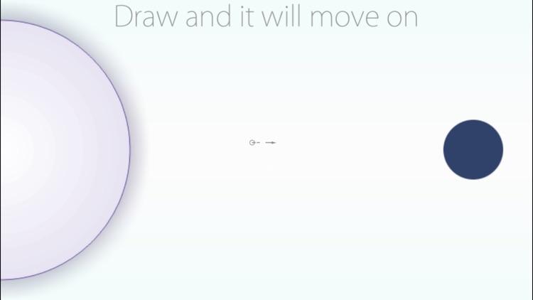 Draw a Line!