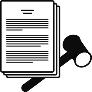 Court Records app