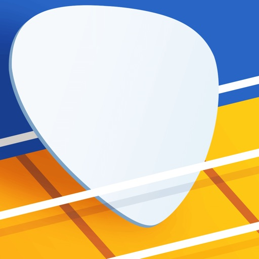 Guitar Play - Games & Songs free software for iPhone, iPod and iPad